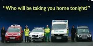 drinkdrive ambulance